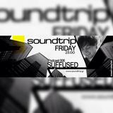 Soundtrip podcast #006 - Suffused