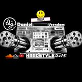 Dj Daniel - hardstyle sessions october 2015