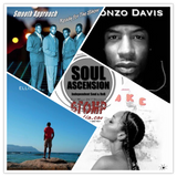 Soul Ascension on Stomp Radio 08/12/2019