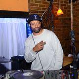 DJ Technics Hip Hop Party Mix 9-11-2017