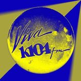 Dr Rock - K104 FM NYE Party 1987-88