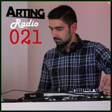 Arting Radio - Episode 021