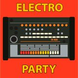 Regular Electro - party reconstruction