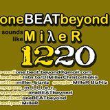 MilleR - oneBEATbeyond 1220