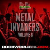 Metal Invaders - Volume 8