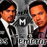 MEGAMIX Los Temerarios Maik Dj MDJRECORDS