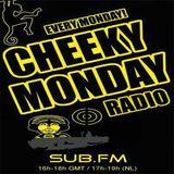 Gibbo, Blades 11/09/17 Cheeky Monday Radio Sub.FM