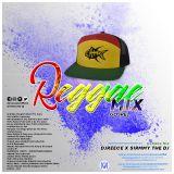 REGGAE MIX @djreece254official x sirmmy the dj (gospel mix)