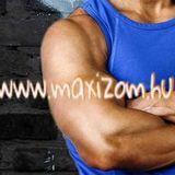 MaxiMuscle Workout Mix_2014.07.07. (www.maxizom.hu)