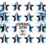 Live At Niko. Opens 2016