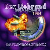 Grandmix 1984 Ben Liebrand