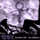 Soul of Sydney #31: Seduction 747 - The Ode to Prince Mixtape By DJ TREY (DJTREY.NET)