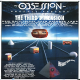 LTJ Bukem – Obsession The Third Dimension x Back in the Day Live 30.10.1992