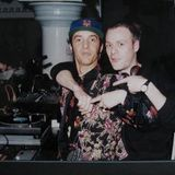 CORRADINO DJ live at imperiale, pisa italy 1989