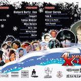 M-fx @ Seilfabrik Zwickau ' Four Years of X-Mas Beats ' 25.12.2006