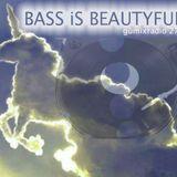"gümixradio 270 ""BASS iS BEAUTYFUL"""