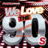 Almighty Presents We Love The 90's
