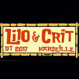 """""""Bah bravo Nils, le mix il est foutu"""" - Set Chap' feat. ArthurRoger - Marseille DT17"""