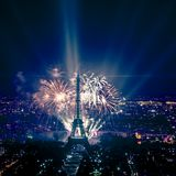 GuerriNight #128 - New Year's Eve 2015 (part 1)
