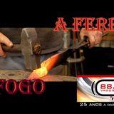 A Ferro e Fogo com Cesar Grave (CDS) Nuno Moura (PDS) e Paulo Gil (PS) 15-05-2015