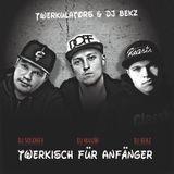 TWERKISCH FÜR ANFÄNGER - BEKZ x THE TWERKULATORS