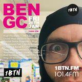 BEN GC / Fri Morning show / 26th Jan / 10-1pm / 1BTN