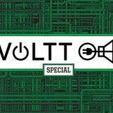 Anton Pieete @ Voltt Special,Amsterdam Studio (28-03-2013)