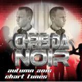 Chris Da Noir - Autumn Chart Tunes 2016 (Mix Session 008)