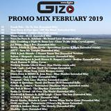 Promo Mix February 2019