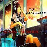 DJ CALICRUNK - SUNDAY SCHOOL 4 1 18