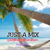 JUST A MIX(july 2016)