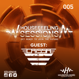 House Feeling Sessions #005 - Guest: Caissa Exclusive set