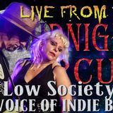 LIVE from the Midnight Circus Featuring Low Society
