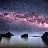 April: Interstellar Secrets