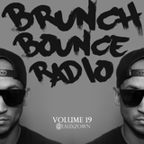 Brunch Bounce Radio Volume 19  - @Eauxzown (Sept 2014)