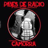PIBES DE RADIO N°4 (Con Camorra)