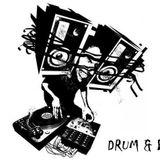 My Choice Of Drum & Bass (01-02-2012)