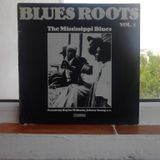 blues roots vol1 the mississipi blues featuring big joe williams and johnnie young(1963)storyville