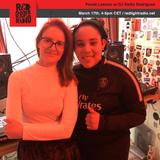Panda Lassow 43 w/ DJ Nadia Rodrigues @ Red Light Radio 03-17-2018