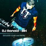 Ronald Exclusive Set 4 CLUBS and PARTiES - Podcast 001