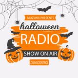 Muzi'Club Radio Show - Emission Spéciale Halloween Octobre 2k18