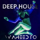 Deep House Volume 001