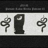 Pulsate Radio Berlin w/ N01R (Oct Set)