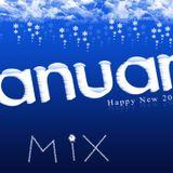 DJ Duffman - January 2013 Mix