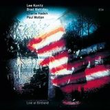 Lee Konitz / Brad Mehldau / Charlie Haden / Paul Motian - Live At Birdland (ECM