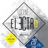 MixLive @ Scene Electro 2015 (WarmUp Session)