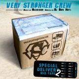 SPECIAL DELIVERY  VOL 2 (NICOLSON & DJ BOY KERI)