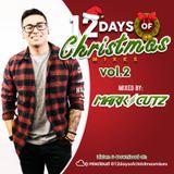 6th Day of Christmas Mixes Vol. 2 w/ DJ Mark Cutz