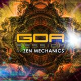 VA-Goa_Session_by_Zen_Mechanics-Mixed By Dj Eddie B-2017