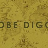 Globe Digger — Oriental jazz
